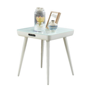 Smart Coffee Table, Square Side Table