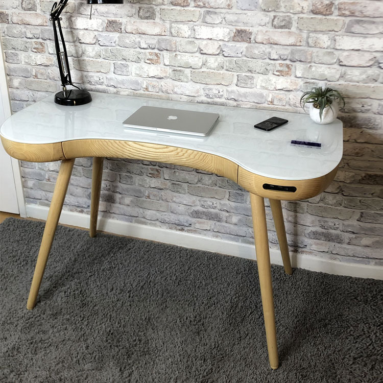 Computer Desk, Laptop Table