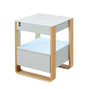 Nightstand Side Table