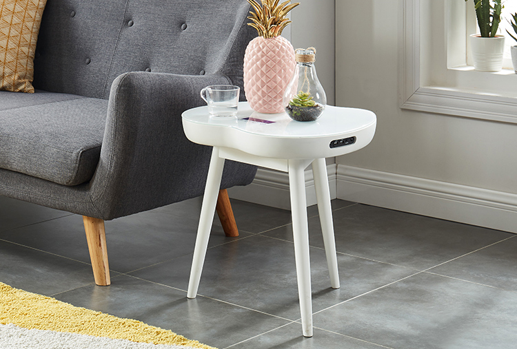 Sofa Side End Table