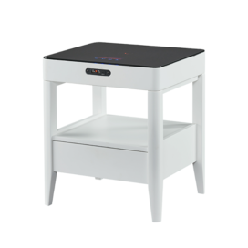 End Side Table, Nightstand